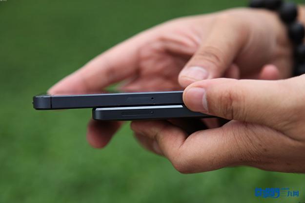 工艺出色 金属质感 小米手机4评测