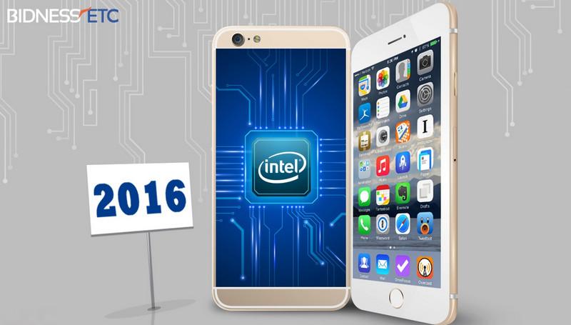 苹果2016出廉价iPhone 6s 搭载英特尔芯片廉价