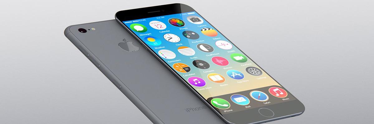 iphone7对比 iphone6s 屏幕分辨率会有什么变化?