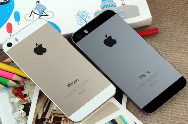 iphone 5se和iphone 5s哪个好?两机配置对比(组图)