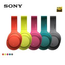 索尼(SONY)h.ear on Wireless NC MDR-100ABN 无线降噪立体声耳机