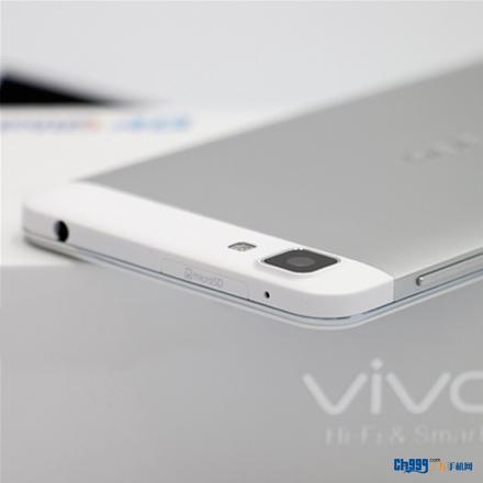 vivo y35 移动4g版白色行货 16gb