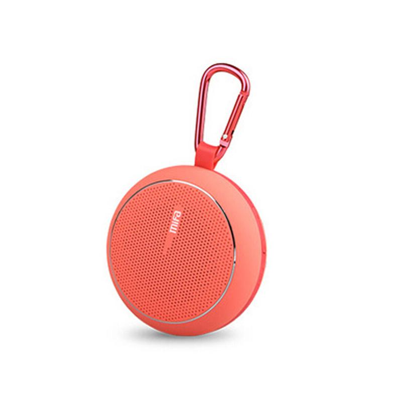 mifa f1 无线蓝牙音箱 红色