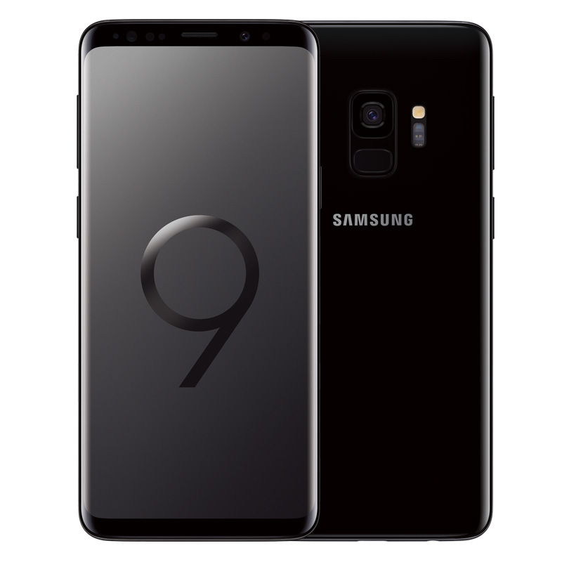 三星 Galaxy S9 全网通 谜夜黑 4GB+64GB