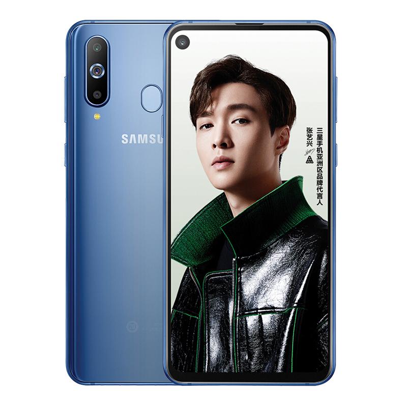 三星 Galaxy A8s 全网通版 精灵蓝 6GB+128GB,其他,3C数码家电智能收银供应链,手机供应链,三星手机