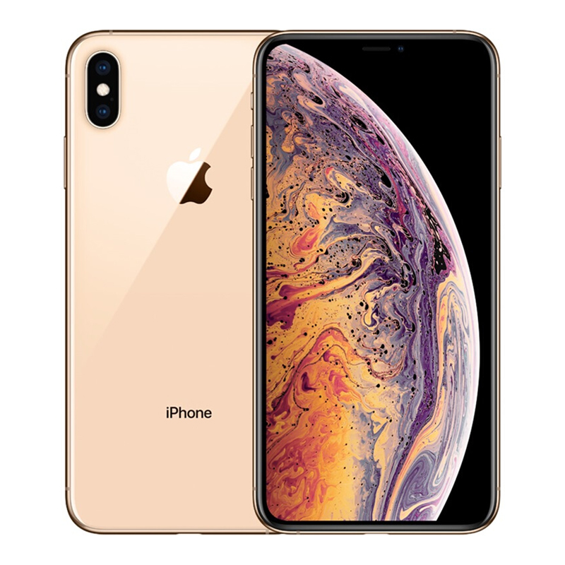 Apple iPhone XS Max 全网通版 金色 64GB