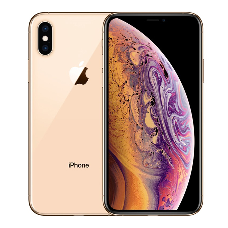 Apple iPhone XS 全网通版 金色 64GB