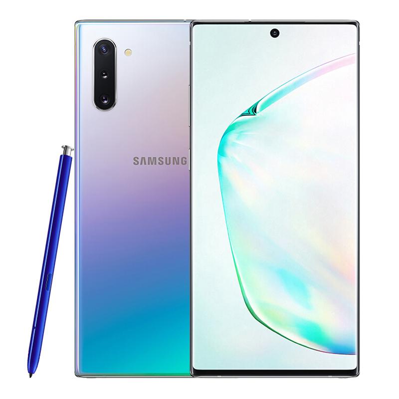 三星 Galaxy Note 10 全网通版 莫奈彩 8GB+256GB,其他,3C数码家电智能收银供应链,手机供应链,三星手机