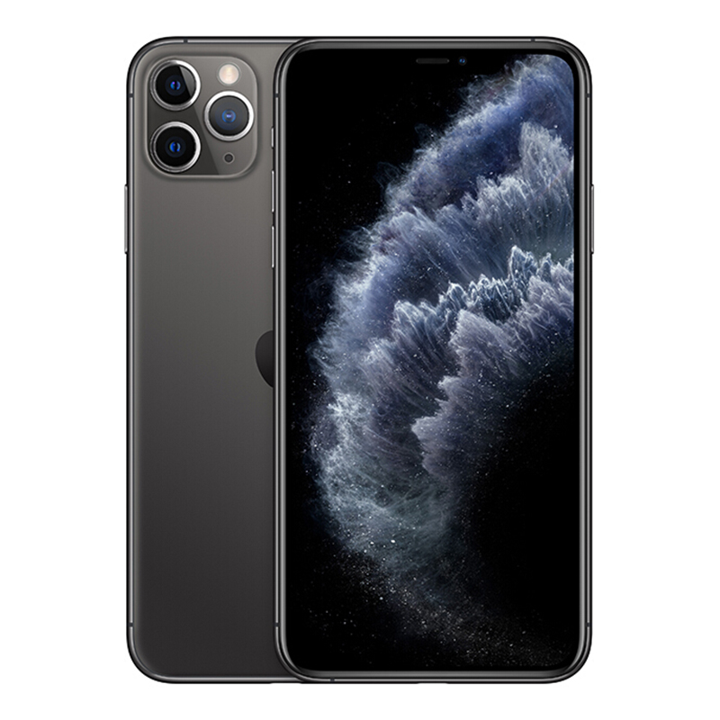 Apple iPhone 11 Pro Max 全网通版 深空灰色 64GB