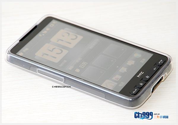 多普达 htc touch hd HTC失语后智能手机时代 如今市场份额仅剩0.68%