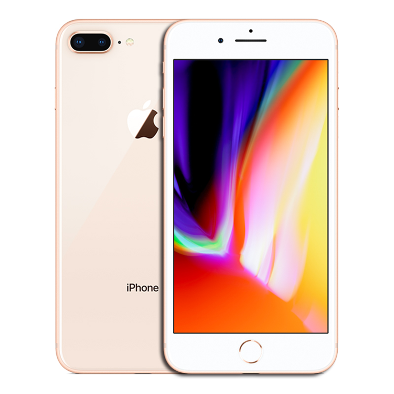 Apple iPhone 8 Plus 全网通版 金色 128GB,其他,3C数码家电智能收银供应链,手机供应链,苹果手机
