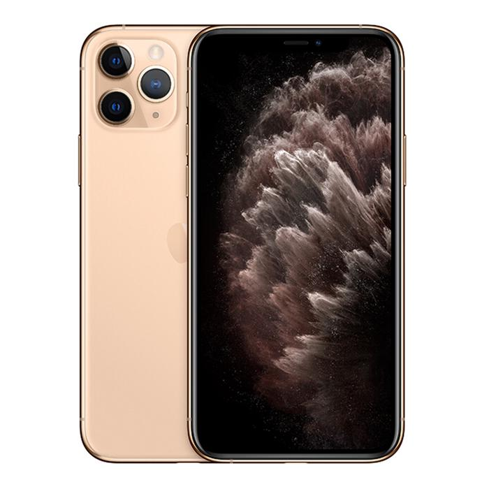 Apple iPhone 11 Pro 全网通 金色 64GB